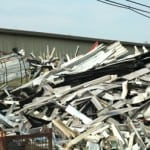 Scrap metal plan may get scrapped