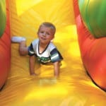 Photos: St. Johns hosts 1st community carnival