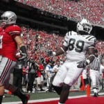 Buckeye pride: Game photos