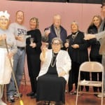 South Charleston actors reunite for 'Barnaby'