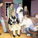 Accents abound in London High School's fall play