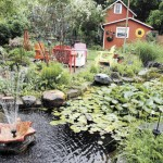 London garden tour will benefit Make-A-Wish