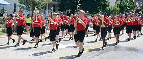 Groveport's Fourth of July celebration (photos) - Columbus Messenger