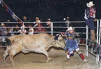 2019 Madison County Fair Nashville Acts Rodeo Dinosaurs