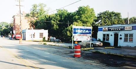 Mayor Wants Progress On Groveport S Main Street